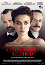 Trailer A Dangerous Method