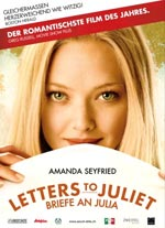 Poster Letters To Juliet  n. 2