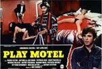 Locandina Play Motel