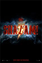 Poster Shazam!  n. 1