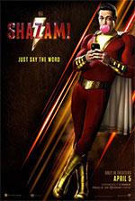 Poster Shazam!  n. 2
