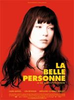 Poster La belle personne  n. 0