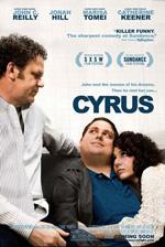 Locandina Cyrus