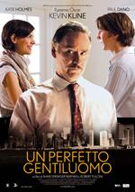 Trailer Un perfetto gentiluomo