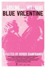 Poster Blue Valentine  n. 1