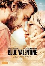 Poster Blue Valentine  n. 3