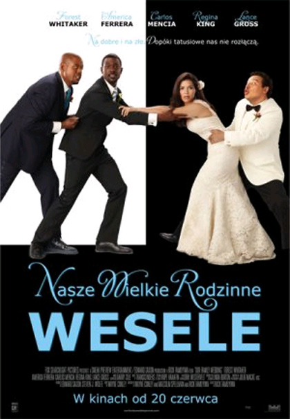 Poster Matrimonio in famiglia