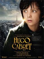Poster Hugo Cabret  n. 1