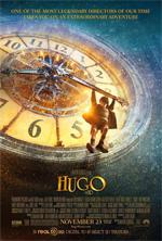 Poster Hugo Cabret  n. 2