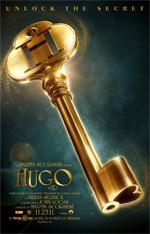 Poster Hugo Cabret  n. 3
