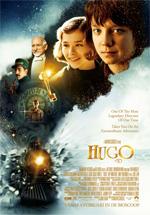 Poster Hugo Cabret  n. 4
