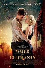 Poster Come l'acqua per gli elefanti  n. 5