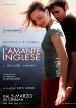 Trailer L'amante inglese