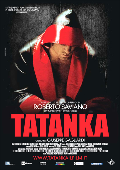 Trailer Tatanka