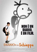 Trailer Diario di una schiappa