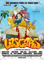Trailer Les Lascars