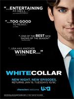 White Collar - Fascino criminale