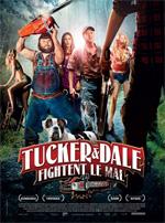 Poster Tucker & Dale vs. Evil  n. 1