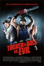 Poster Tucker & Dale vs. Evil  n. 4