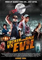 Poster Tucker & Dale vs. Evil  n. 5