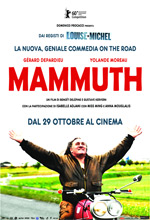 Poster Mammuth  n. 0