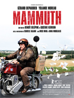 Poster Mammuth  n. 1