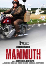 Poster Mammuth  n. 2