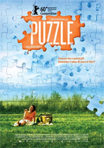 Trailer The Puzzle
