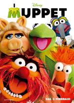 Poster I Muppet  n. 1