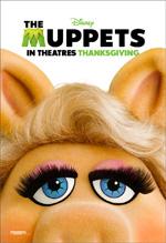 Poster I Muppet  n. 10