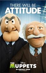 Poster I Muppet  n. 13