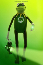Poster I Muppet  n. 17