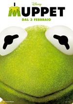 Poster I Muppet  n. 3