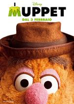 Poster I Muppet  n. 4