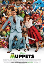 Poster I Muppet  n. 7