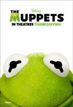 Poster I Muppet  n. 9