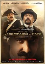 Trailer La scomparsa di Patò