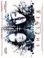 Poster Shelter - Identità paranormali  n. 4