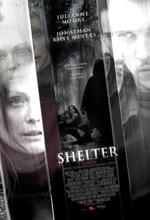 Poster Shelter - Identità paranormali  n. 5