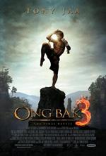Trailer Ong Bak 3