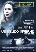 Trailer Un gelido inverno - Winter's Bone