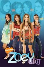 Locandina Zoey 101
