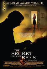 Poster Il segreto dei suoi occhi  n. 1