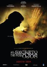 Poster Il segreto dei suoi occhi  n. 6