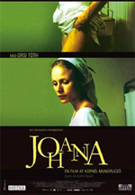 Locandina Johanna