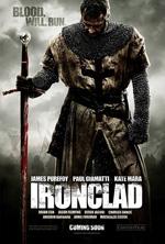 Trailer Ironclad