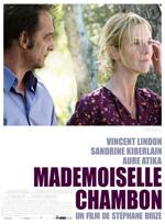 Poster Mademoiselle Chambon  n. 0