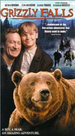 Trailer Grizzly falls - In fuga con l'orso
