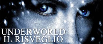 Underworld - Il risveglio 3D