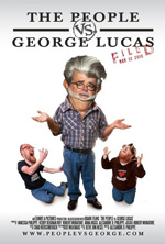 Trailer The People vs. George Lucas